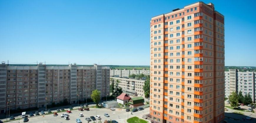 Так выглядит Жилой комплекс Виват Чехов - #1820951955