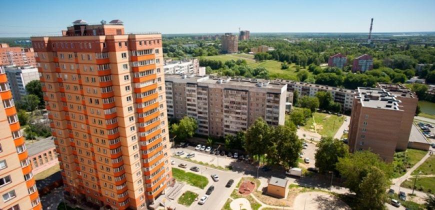 Так выглядит Жилой комплекс Виват Чехов - #134846163