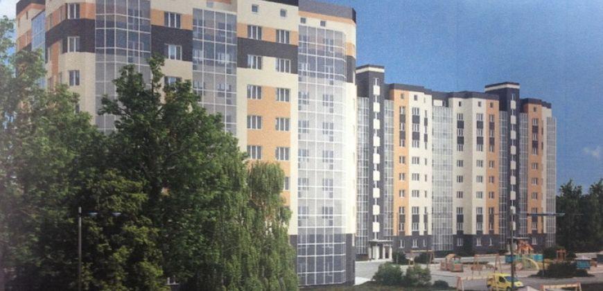 Так выглядит Жилой комплекс Владимирский - #1562945075