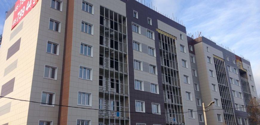 Так выглядит Жилой комплекс Владимирский - #1006710875
