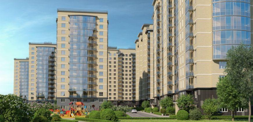 Так выглядит Жилой комплекс Внуково 2016 - #699976145