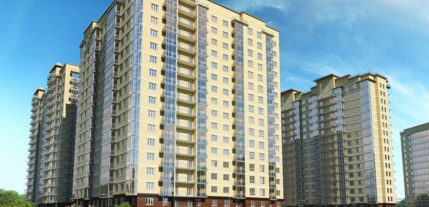 Так выглядит Жилой комплекс Внуково 2017 - #237501041