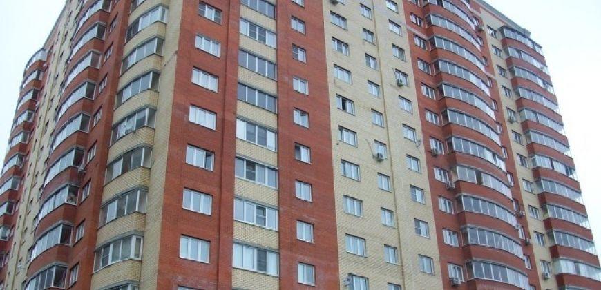 Так выглядит Жилой дом во 2-й Мичуринском тупике - #2131819000