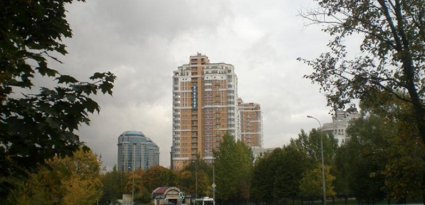 Так выглядит Жилой комплекс Волынский - #1468774001