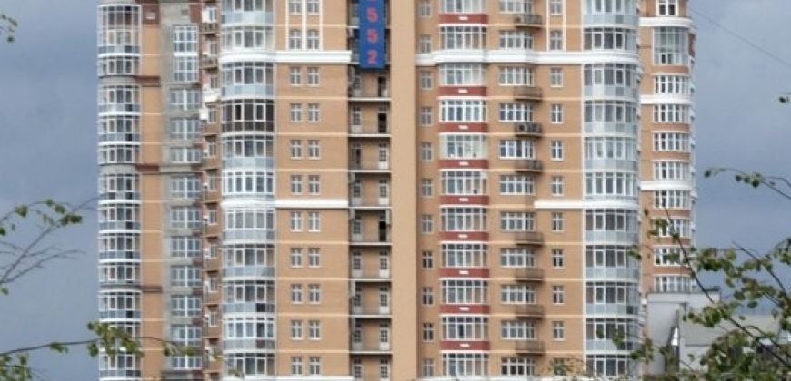 Так выглядит Жилой комплекс Волынский - #1000366369