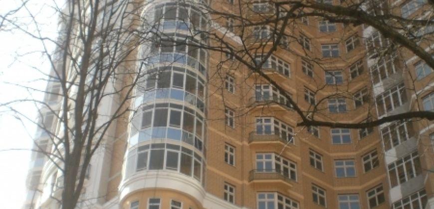 Так выглядит Жилой комплекс Волынский - #447611317