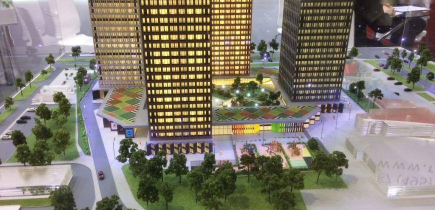 Так выглядит Жилой комплекс Воронцовский парк - #637076530