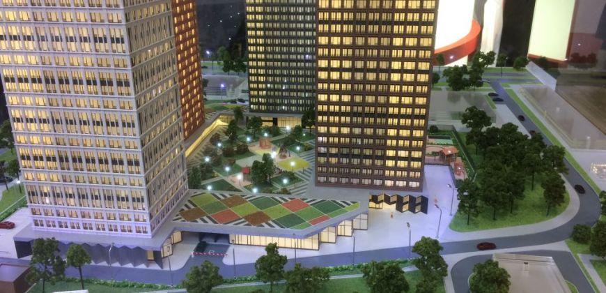 Так выглядит Жилой комплекс Воронцовский парк - #1091201912
