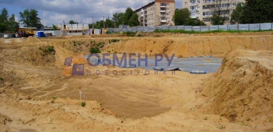 Так выглядит Жилой комплекс Воря - #1331838240