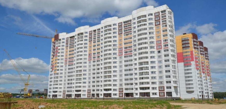 Так выглядит Жилой комплекс Восточное Бутово - #365820360