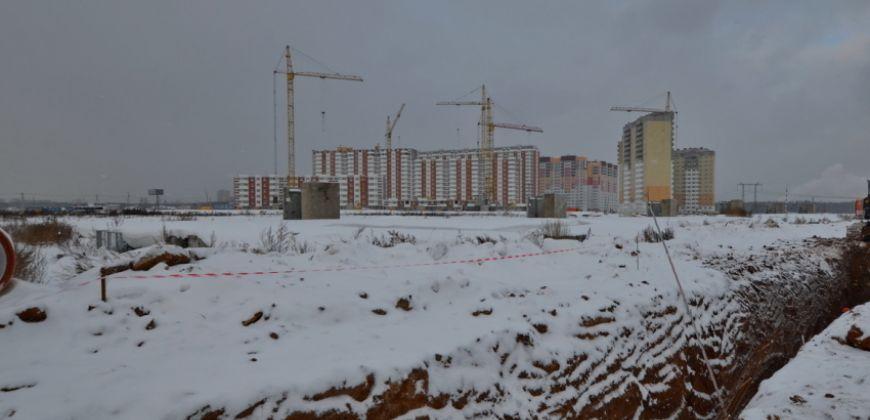 Так выглядит Жилой комплекс Восточное Бутово - #1056146016