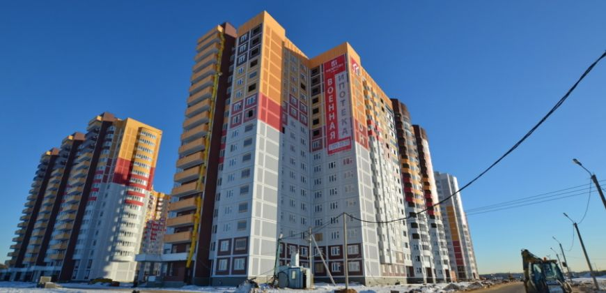 Так выглядит Жилой комплекс Восточное Бутово - #1616938848