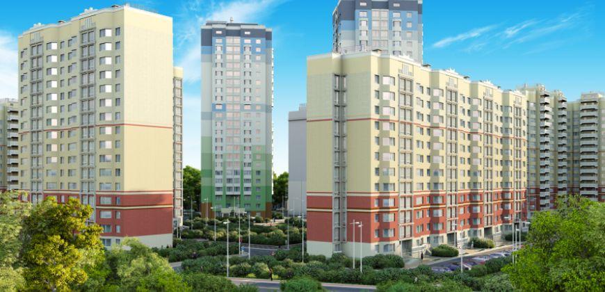 Так выглядит Жилой комплекс Восточный - #1198418316