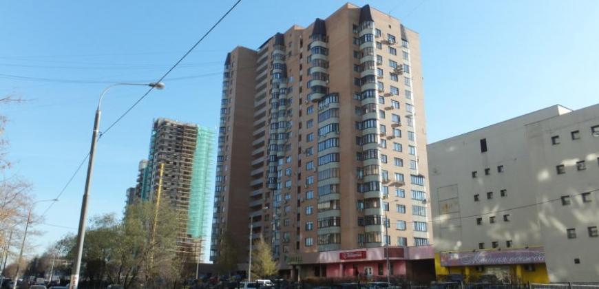 Так выглядит Жилой комплекс Восток - #597970941