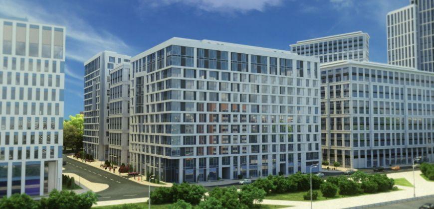 Так выглядит Жилой комплекс ВТБ Арена Парк - #114677794