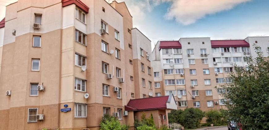 Так выглядит Жилой комплекс Вышние Горки - #1956333391
