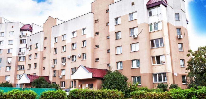 Так выглядит Жилой комплекс Вышние Горки - #1816758783