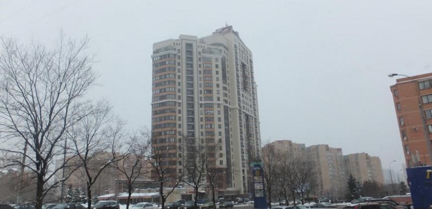 Так выглядит Жилой комплекс West Side (Вест сайд) - #305553607