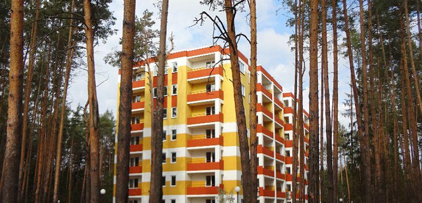 Так выглядит Жилой комплекс Яхонтовый лес - #2030077519