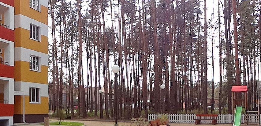 Так выглядит Жилой комплекс Яхонтовый лес - #448558339