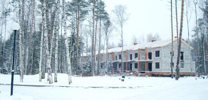 Так выглядит Жилой комплекс Яхонтовый лес - #921869727