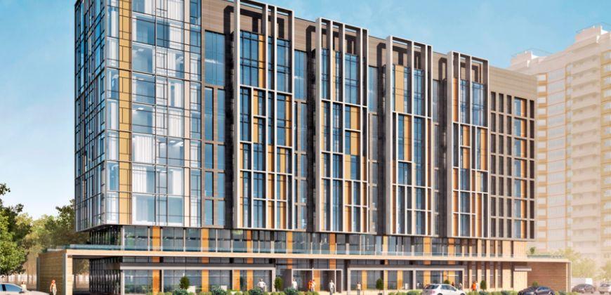 Так выглядит Жилой комплекс Янтарь Apartments - #1555165647