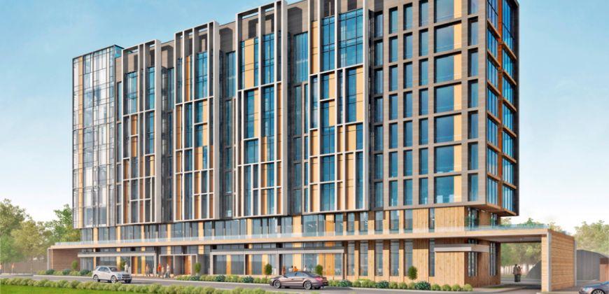 Так выглядит Жилой комплекс Янтарь Apartments - #1867827390