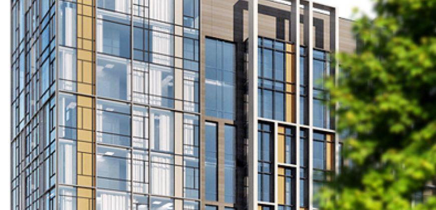 Так выглядит Жилой комплекс Янтарь Apartments - #1523576361