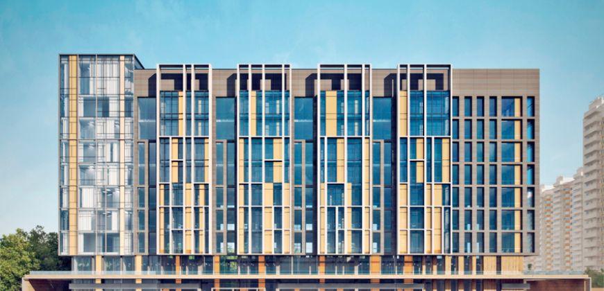 Так выглядит Жилой комплекс Янтарь Apartments - #1172290611