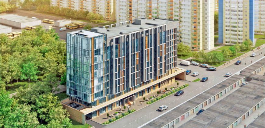 Так выглядит Жилой комплекс Янтарь Apartments - #1511809387