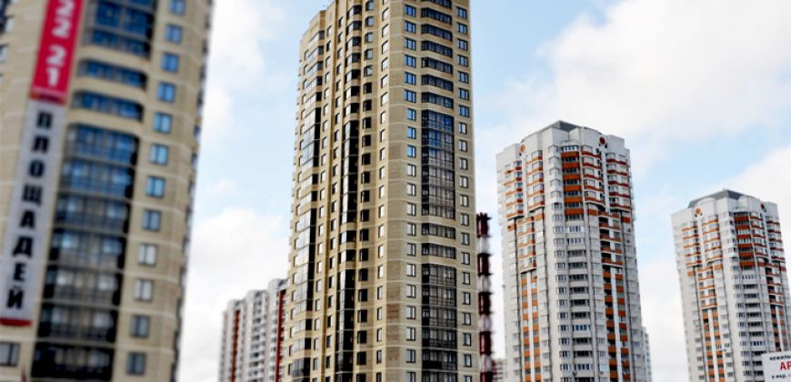 Так выглядит Жилой комплекс Янтарный (Щитниково) - #1425021164
