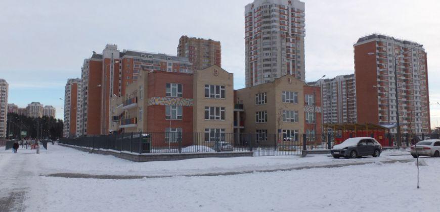 Так выглядит Жилой комплекс Янтарный (Щитниково) - #127148204