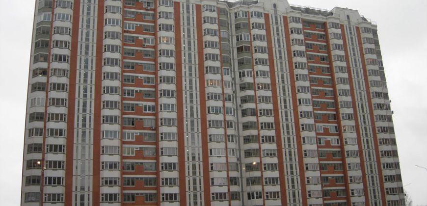 Так выглядит Жилой комплекс Янтарный (Щитниково) - #298857764