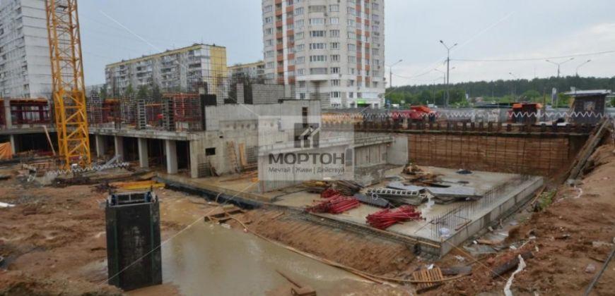 Так выглядит Жилой комплекс Янтарный (Щитниково) - #1664497052