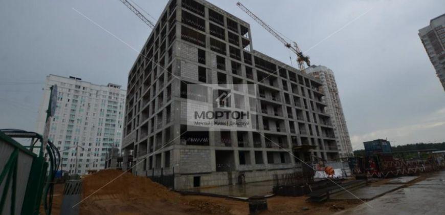 Так выглядит Жилой комплекс Янтарный (Щитниково) - #1388173582