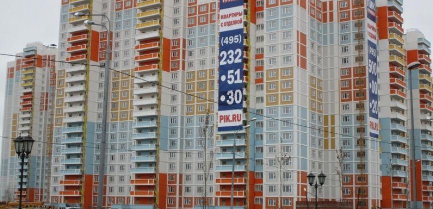 Так выглядит Жилой комплекс Ярославский - #543267511