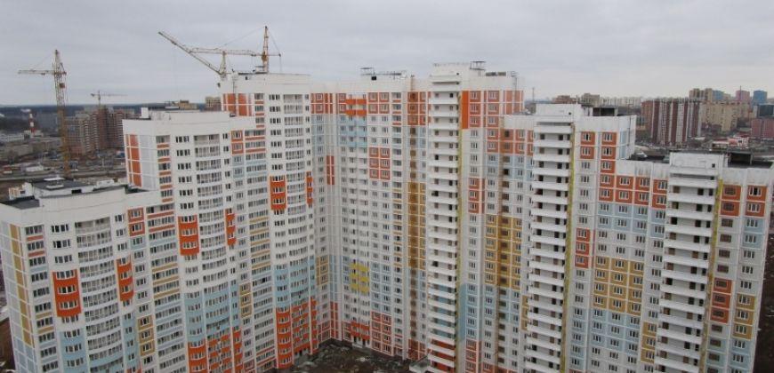 Так выглядит Жилой комплекс Ярославский - #2126357753