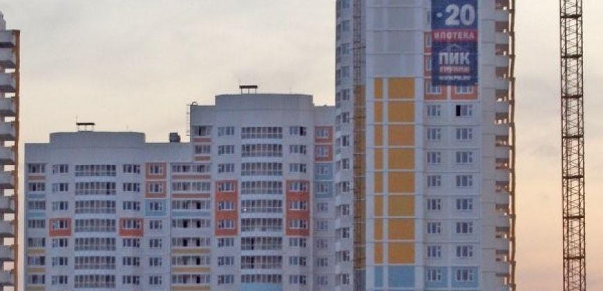 Так выглядит Жилой комплекс Ярославский - #630666119
