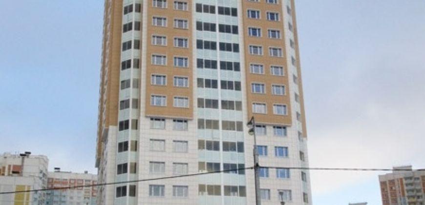 Так выглядит Жилой комплекс Ярославский - #558277120