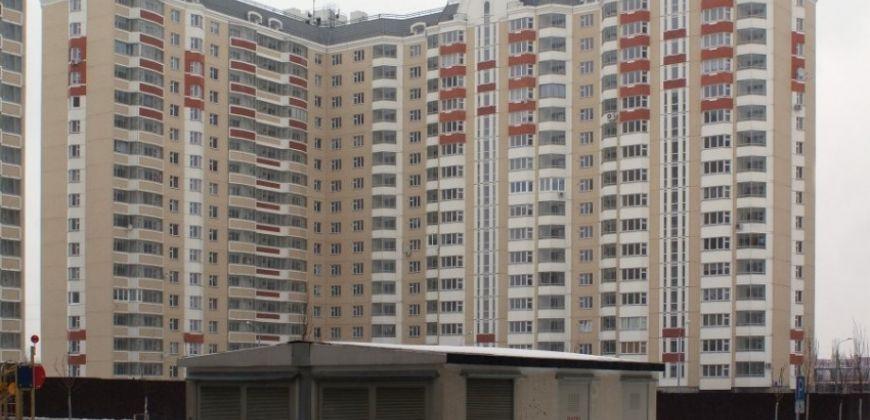Так выглядит Жилой комплекс Юрлово - #209024703
