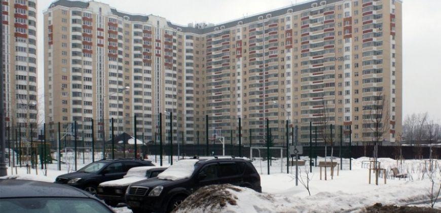 Так выглядит Жилой комплекс Юрлово - #1657492186