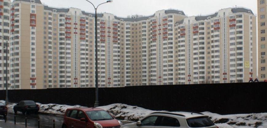 Так выглядит Жилой комплекс Юрлово - #1434651358