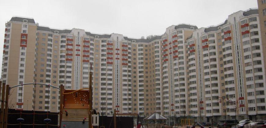 Так выглядит Жилой комплекс Юрлово - #331294718