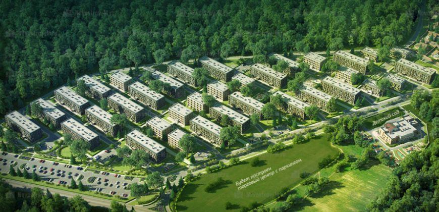 Так выглядит Жилой комплекс Южная долина - #382632891