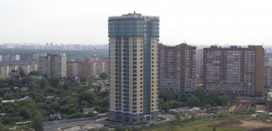 Так выглядит Жилой комплекс Южное Красногорье - #335555843