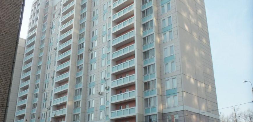 Так выглядит Жилой комплекс Южное Тушино, мкр. 11 - #1362515461