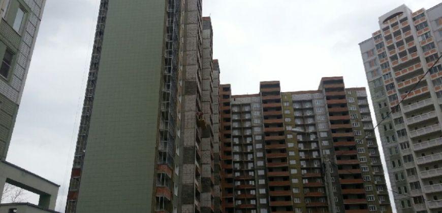 Так выглядит Жилой комплекс Южный - #523351575