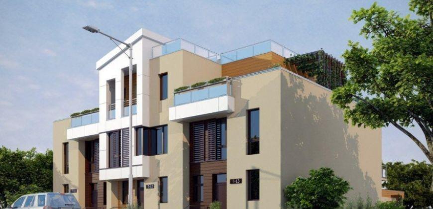 Так выглядит Жилой комплекс Загородный квартал - #796636670