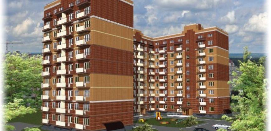 Так выглядит Жилой комплекс Захарово-парк - #572617865