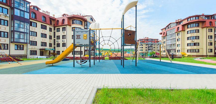 Так выглядит Жилой комплекс UP-квартал Западное Кунцево - #653350464